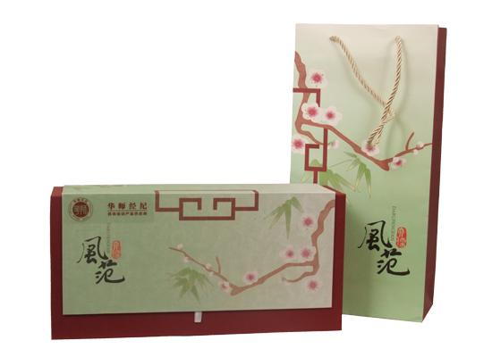 华师经纪(春节)送客户礼品定制